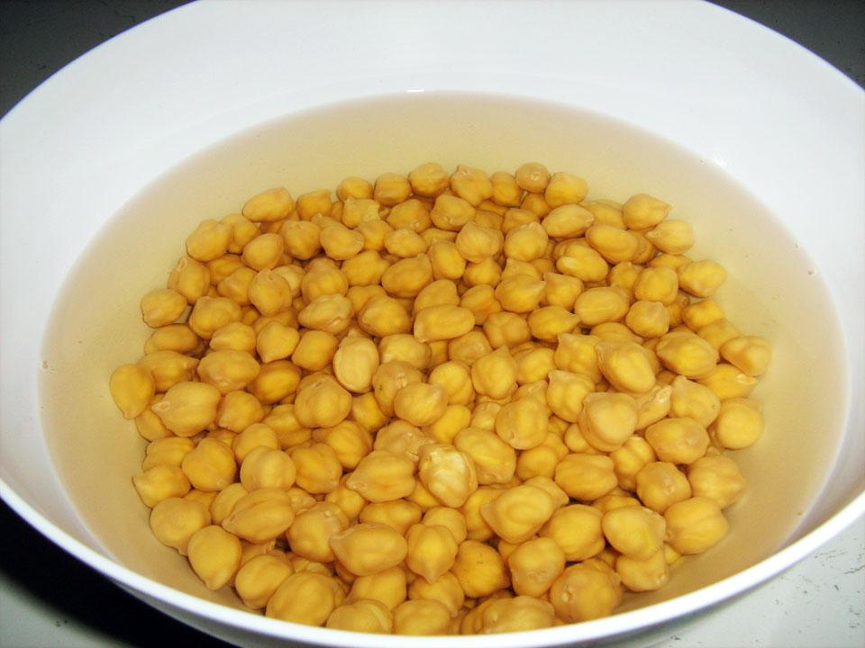 chickpea soup a freshpiato