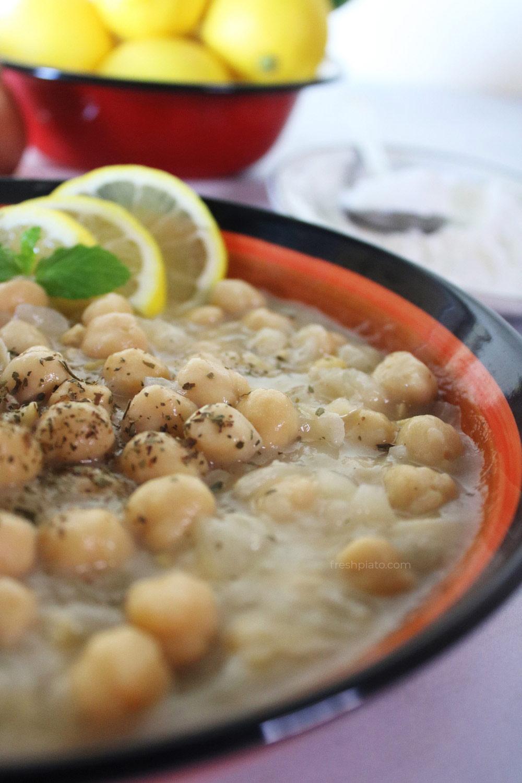 Revithia soupa