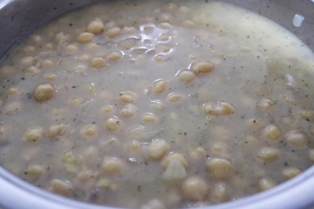chickpea soup7