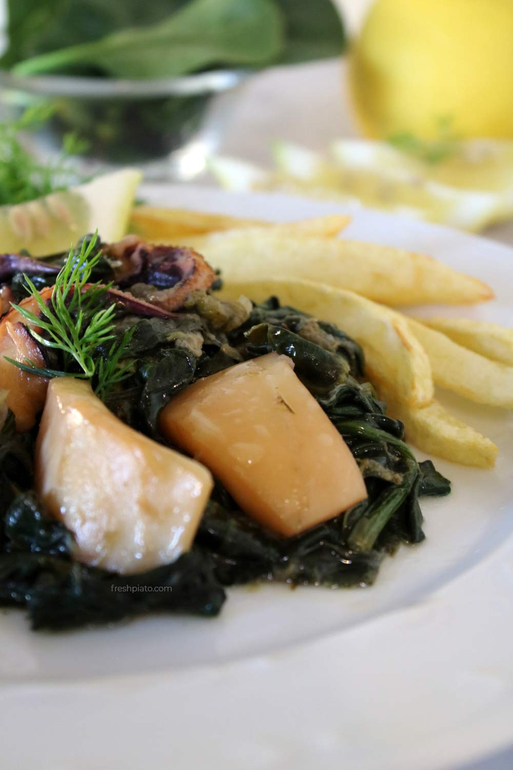 cuttlefish and spinach4
