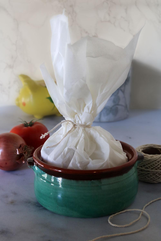 Exohiko recipe demonstration