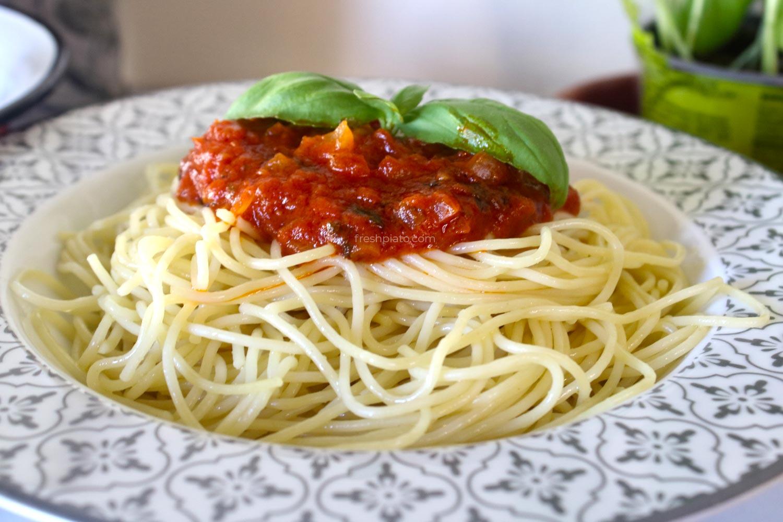 pasta tomato basil3