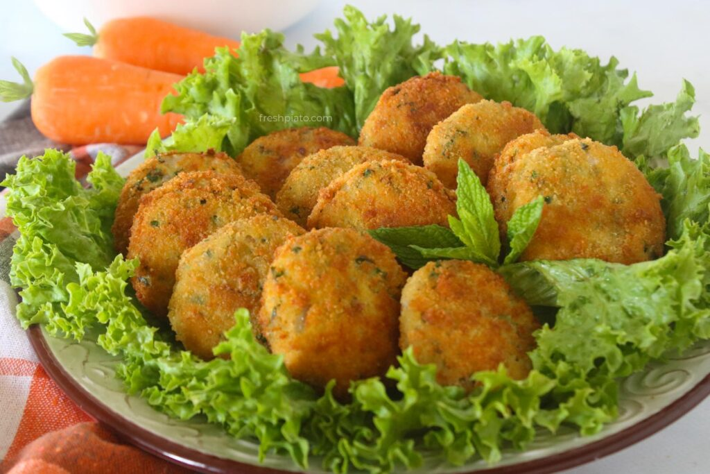 fish croquettes, fish patties, fishcakes recipe